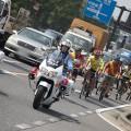 群馬県タンデム自転車解禁パレード